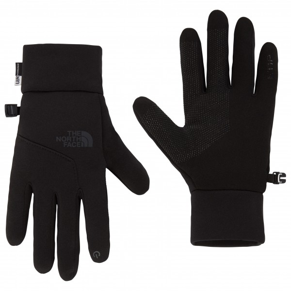The North Face - Etip Glove - Handsker