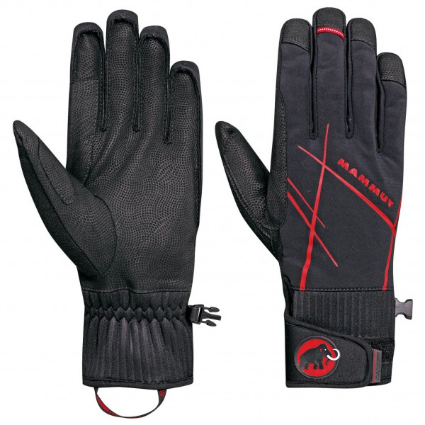 Mammut - Merit Pulse Glove - Käsineet