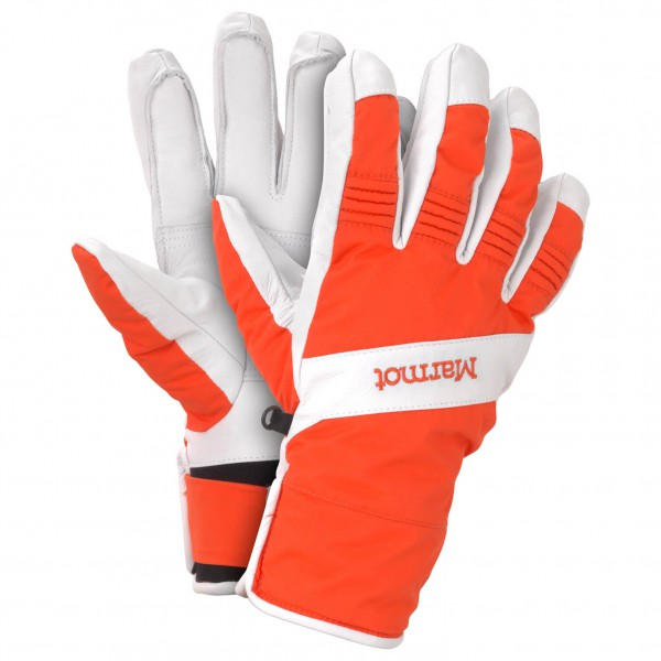 Marmot - 3-Sixty Undercuff Glove - Handschuhe