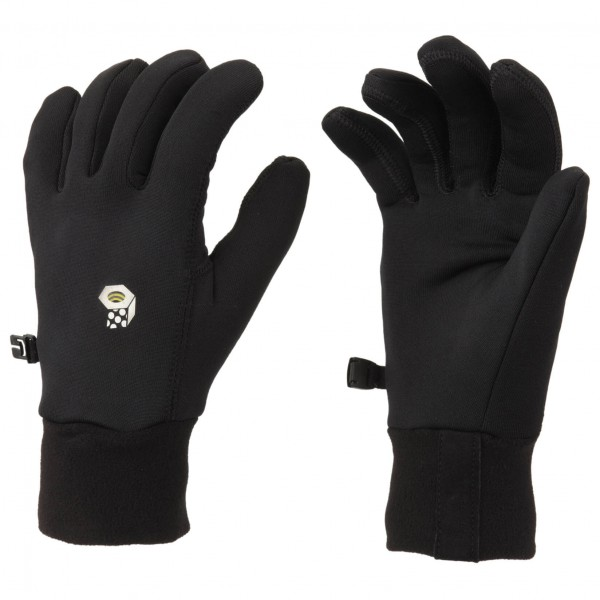 Mountain Hardwear - Women's Power Stretch Glove - Gants