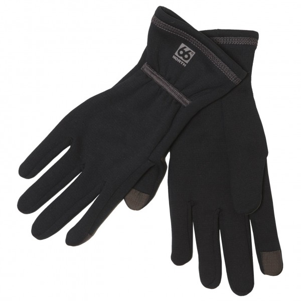 66 North - Vik WindPro Gloves - Handschoenen