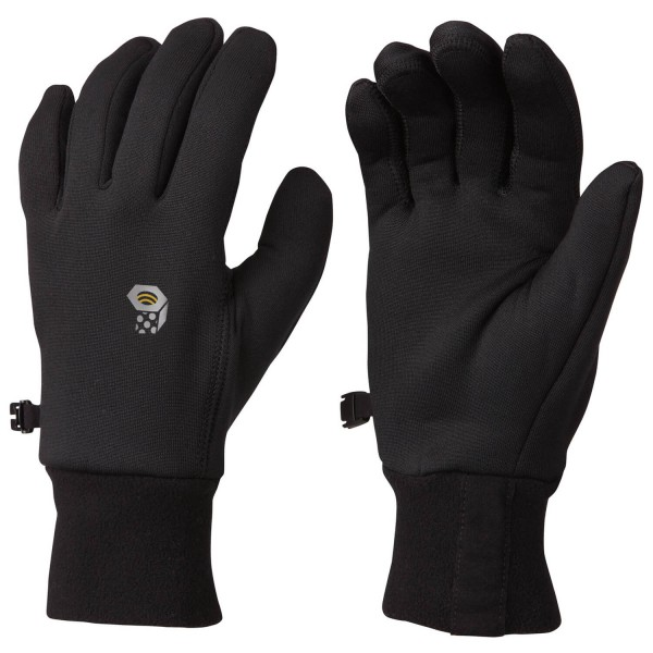 Mountain Hardwear - Power Stretch Glove - Gants