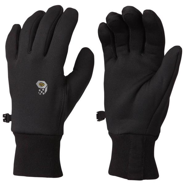 Mountain Hardwear - Power Stretch Glove - Käsineet