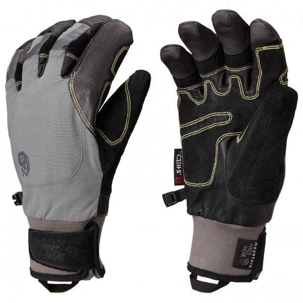 Mountain Hardwear - Seraction Glove - Gants
