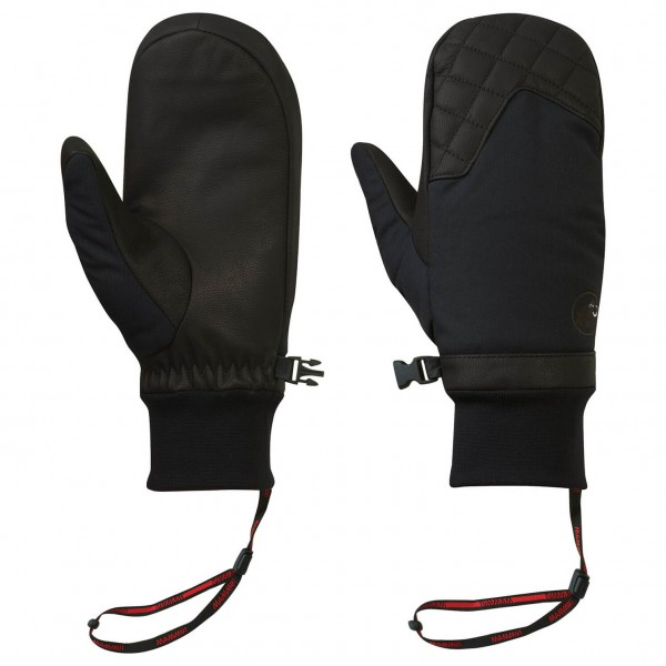 Mammut - Women's Niva Mitten - Gloves