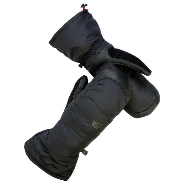 The North Face - Nuptse Mitt - Handschuhe