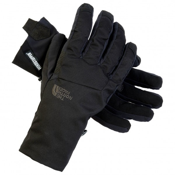 The North Face - Quatro Windstopper Etip Glove - Gants