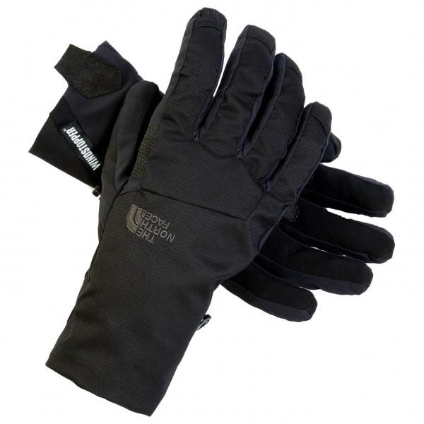 The North Face - Quatro Windstopper Etip Glove - Handschuhe