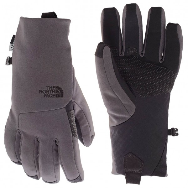 The North Face - Apex Etip Glove - Gloves