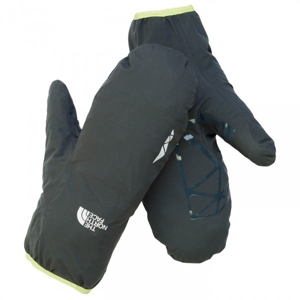 The North Face - Runners 3 Overmitt - Handschuhe
