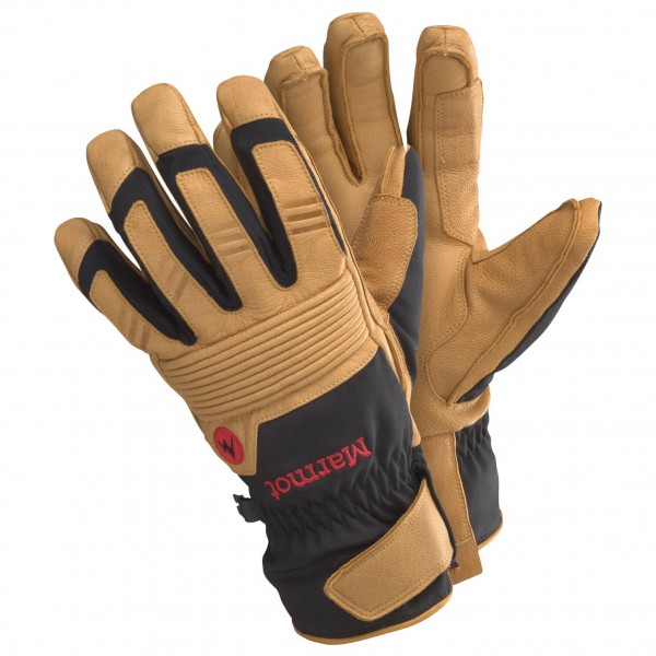 Marmot - Exum Guide Undercuff Glove - Käsineet