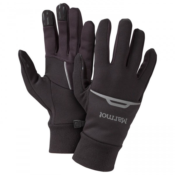 Marmot - Midweight Trail Glove - Gants