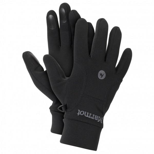 Marmot - Women's Power Stretch Glove - Hansker