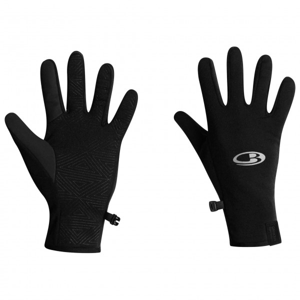 Icebreaker - Quantum Gloves - Hansker