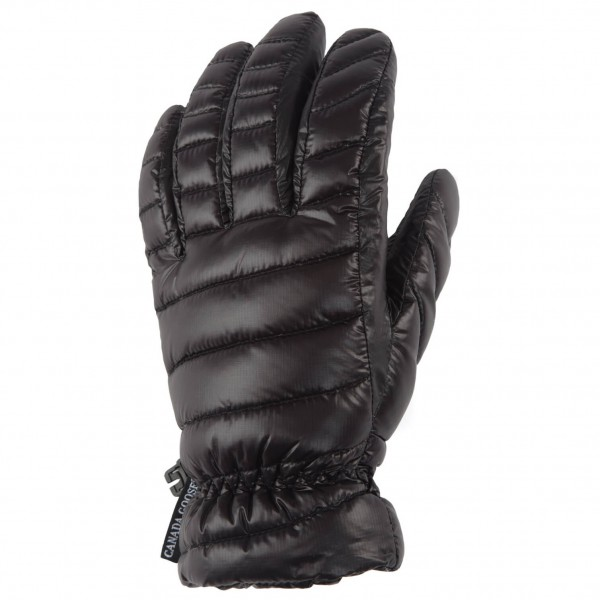 Canada Goose - Ladies Camp Gloves - Gloves