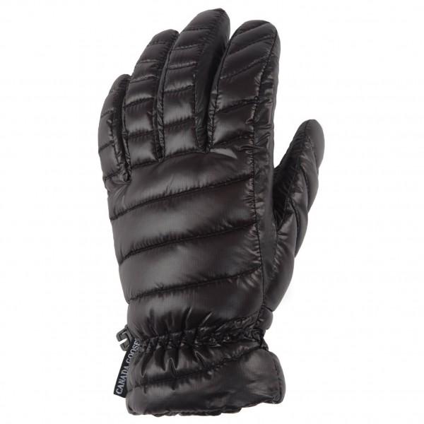 Canada Goose - Ladies Camp Gloves - Gloves
