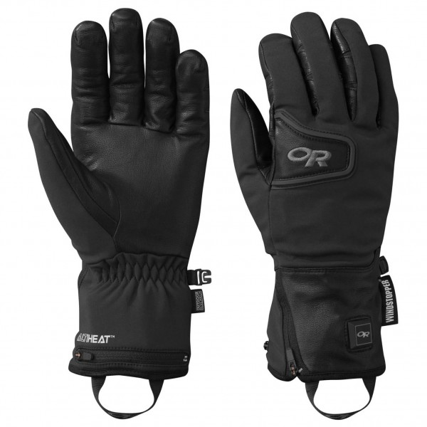 Outdoor Research - Stormtracker Heated Gloves - Käsineet