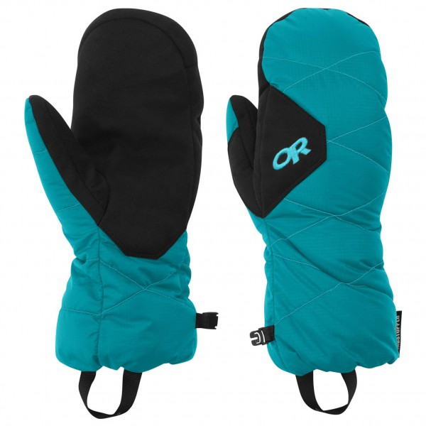 Outdoor Research - Phosphor Mitts - Handschuhe