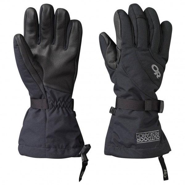 Outdoor Research - Women's Highcamp Gloves - Gloves