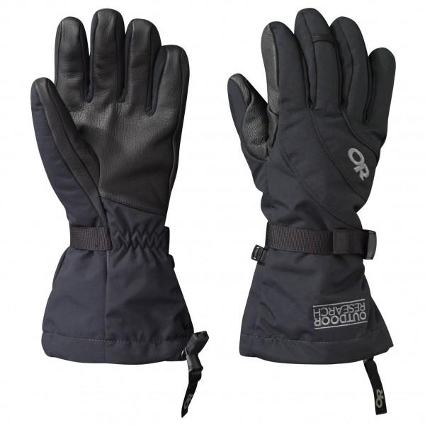 Outdoor Research - Women's Highcamp Gloves - Handschoenen