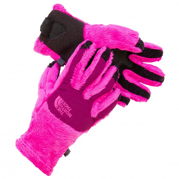 The North Face - Girl's Denali Thermal Etip Glove