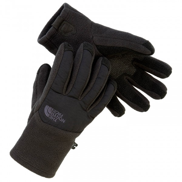 The North Face - Boy's Denali Etip Glove - Gants