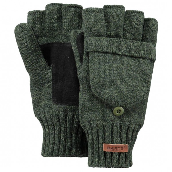 Barts - Haakon Bumgloves - Gloves