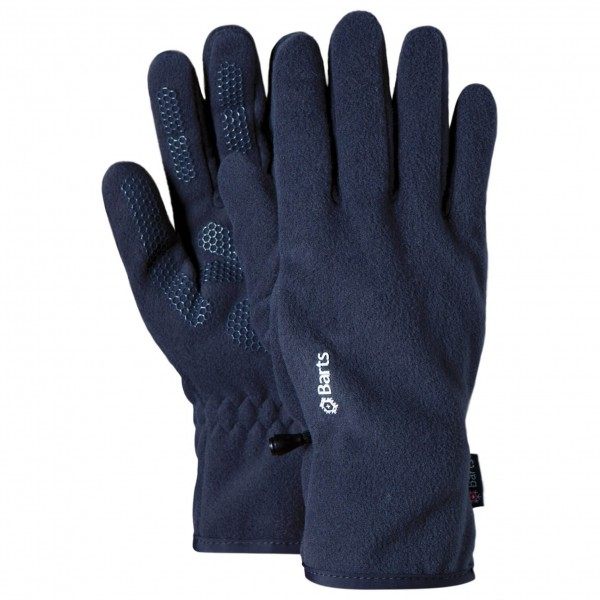 Barts - Fleece Gloves - Käsineet