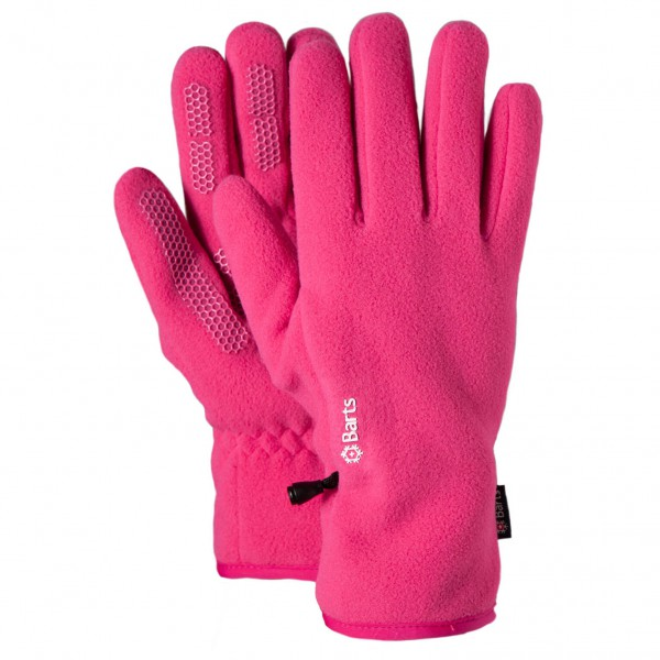 Barts - Fleece Gloves - Gants