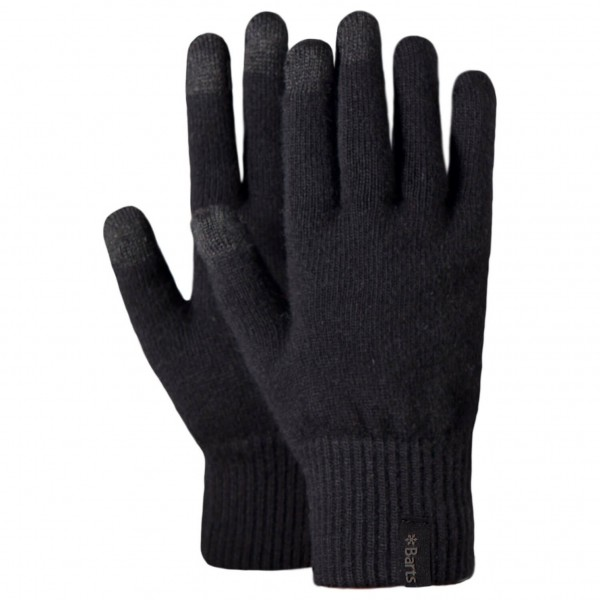 Barts - Fine Knitted Touch Gloves - Käsineet