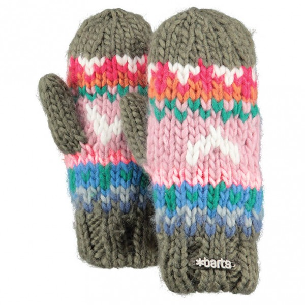 Barts - Kid's Electra Mitts Girls - Käsineet