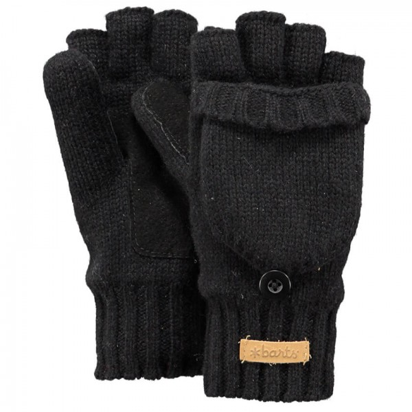 Barts - Kid's Haakon Bumgloves Boys - Handskar