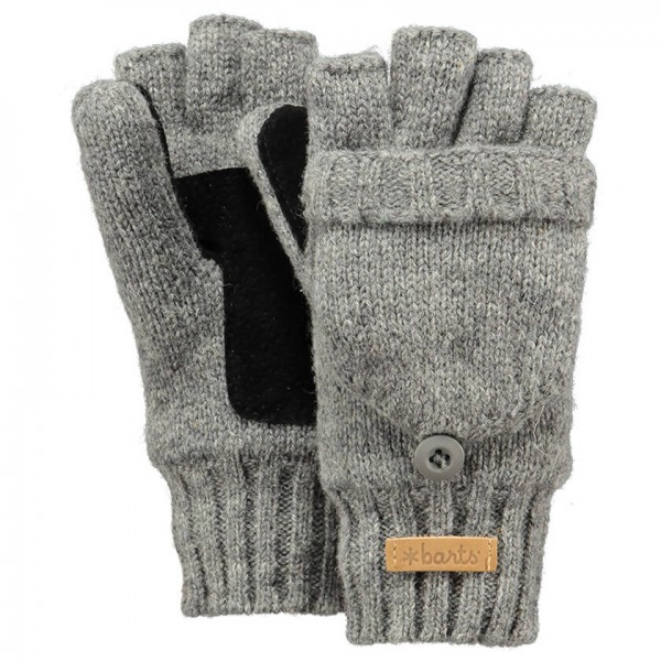 Barts - Kid's Haakon Bumgloves Boys - Hansker
