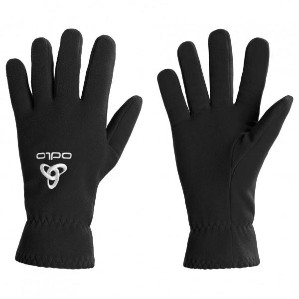 Odlo - Gloves Microfleece - Hansker
