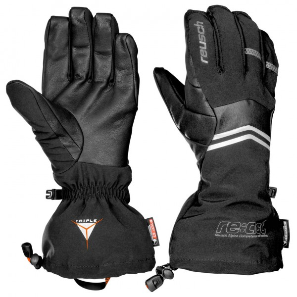 Reusch - Gasherbrum Triple System R-Tex XT - Gloves