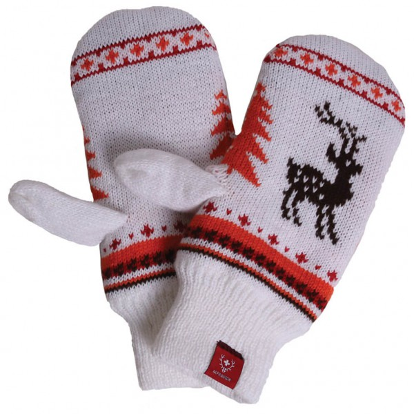 Alprausch - Fingerbambi - Gloves