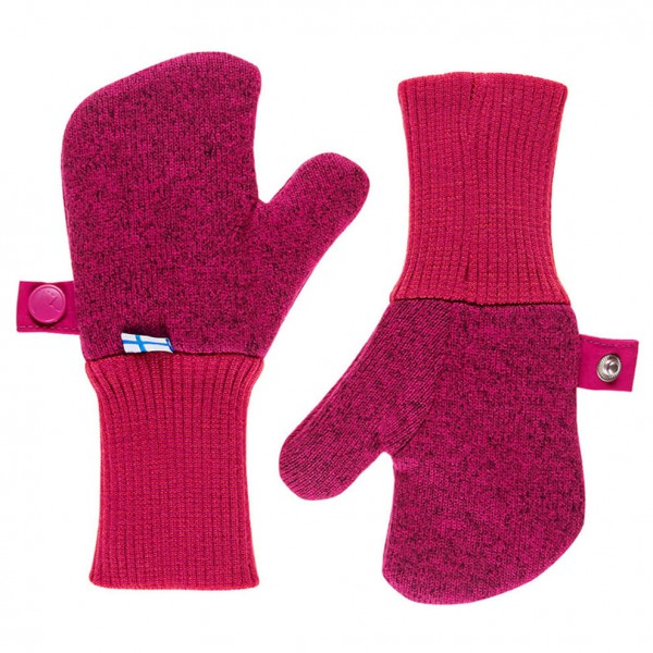 Finkid - Kid's Pupujussi - Gloves