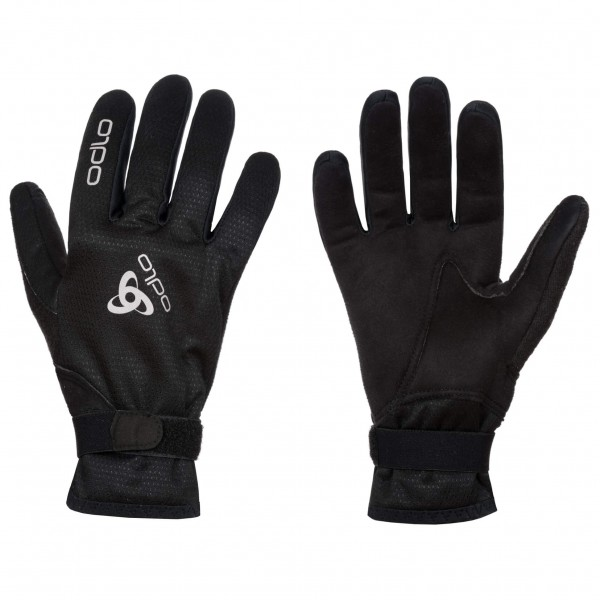 Odlo - Gloves Elements Windproof - Gloves