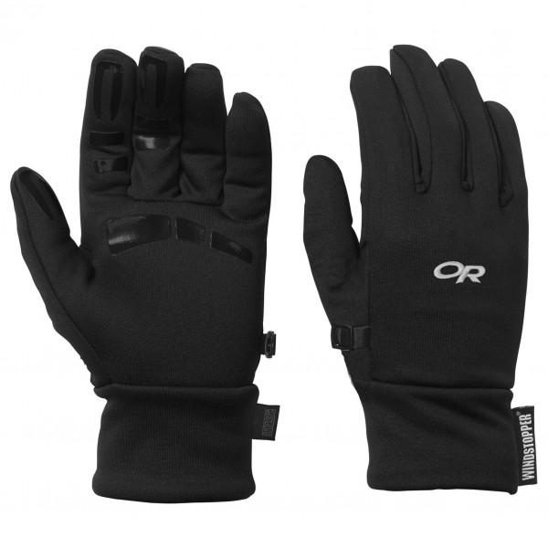 Outdoor Research - Women's Backstop Gloves - Handschuhe