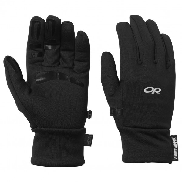 Outdoor Research - Women's Backstop Gloves - Käsineet