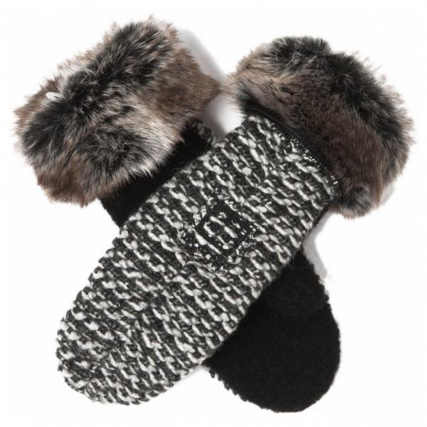 66 North - Kaldi Knit Mittens - Gloves