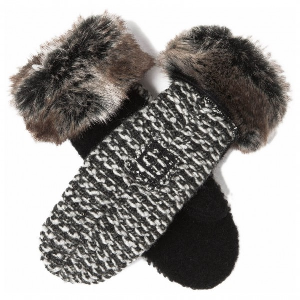 66 North - Kaldi Knit Mittens - Handschuhe