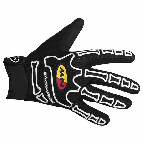 Northwave - Skeleton Full Gloves - Gloves