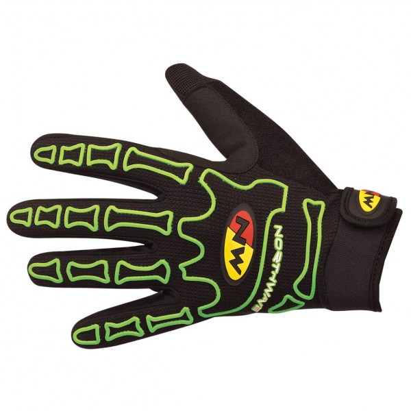 Northwave - Skeleton Full Gloves - Käsineet