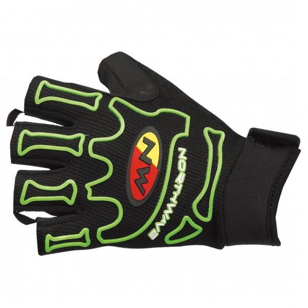 Northwave - Skeleton Short Glove - Gloves