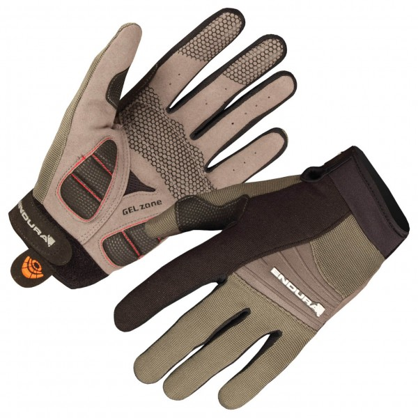 Endura - Full Monty Glove - Käsineet