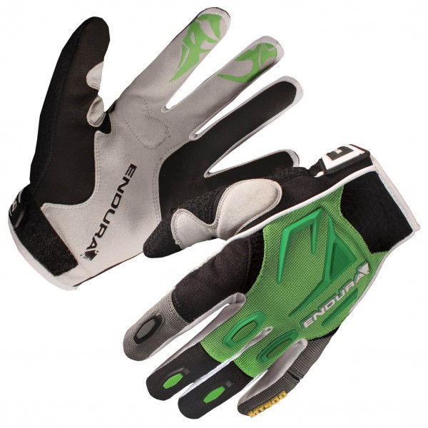 Endura - MT500 Glove - Gants de cyclisme