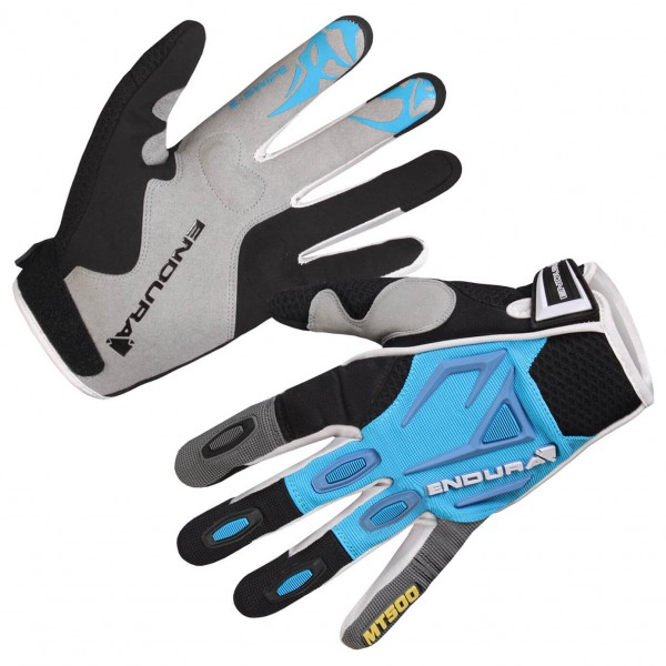 Endura - Women's MT500 Glove - Handschuhe