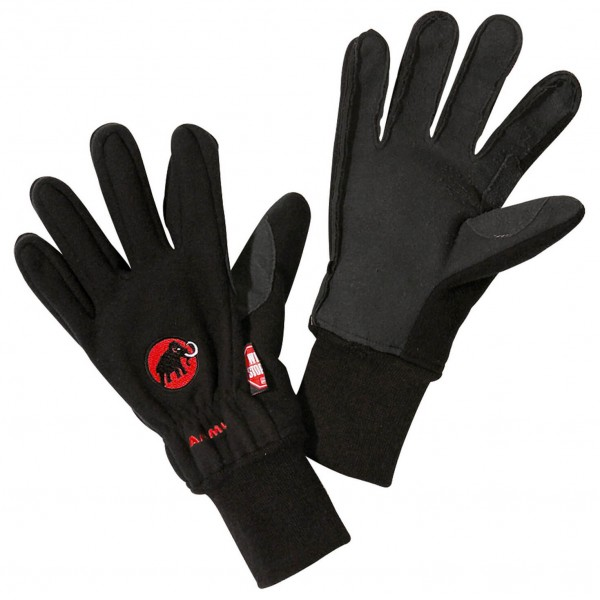 Mammut - Merit Saturn Glove - Gloves