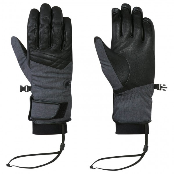 Mammut - Women's Niva Glove - Gants